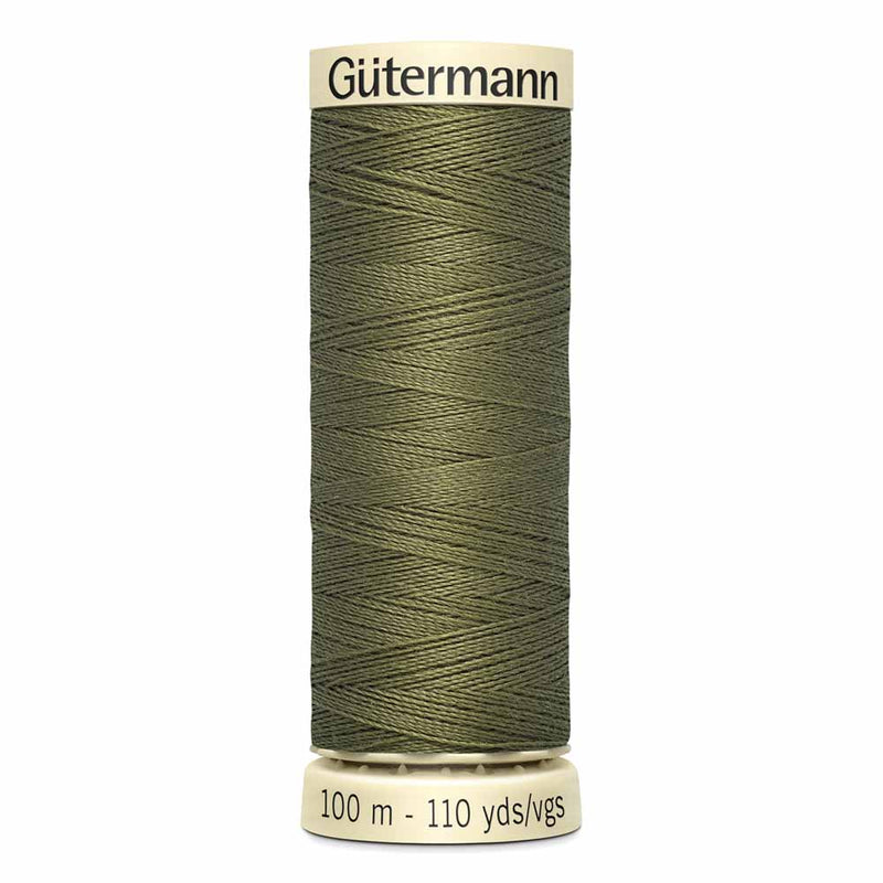 GÜTERMANN Sew-All Thread, Color 775, Bronzite
