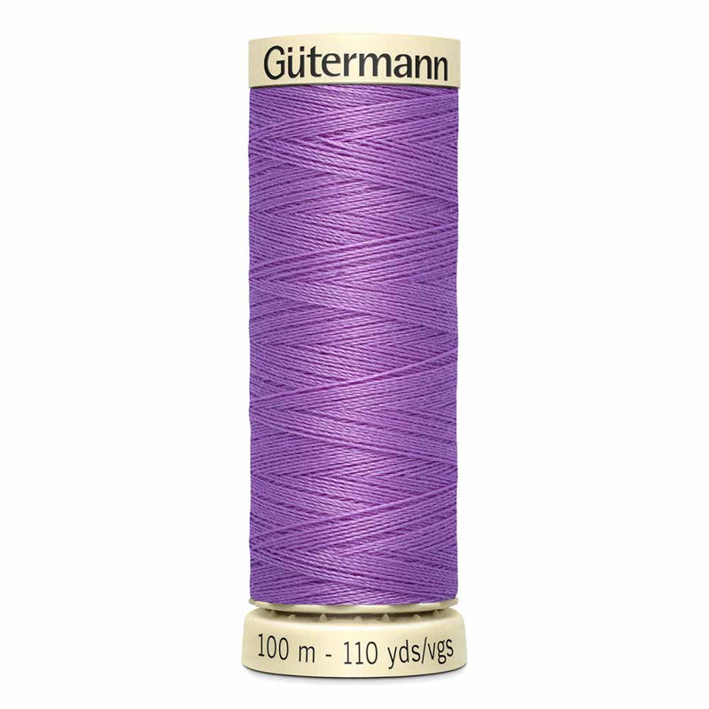 GÜTERMANN Sew-All Thread, Color 926, Light Purple