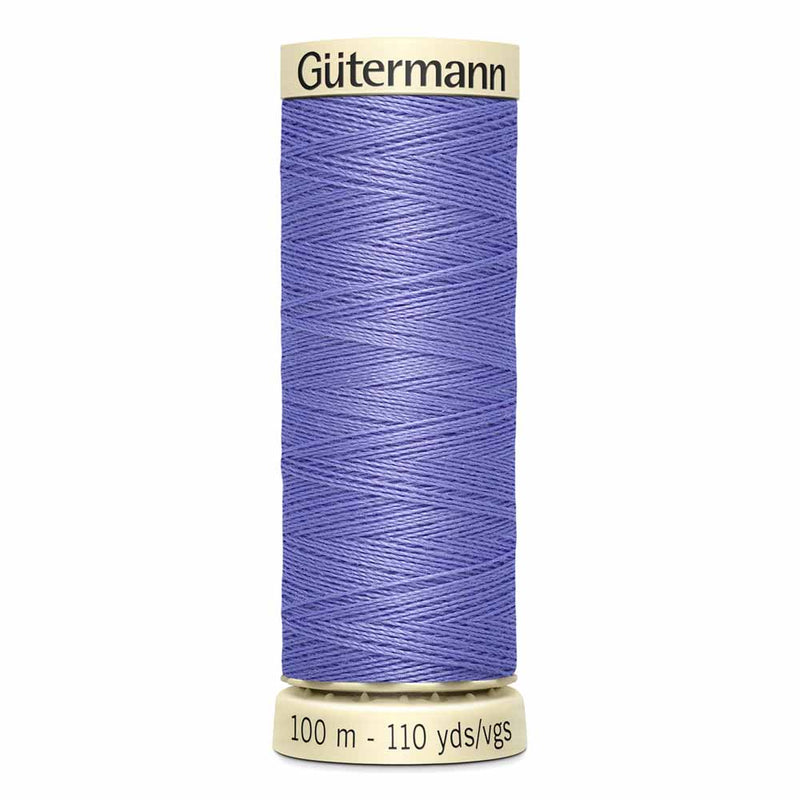 GÜTERMANN Sew-All Thread, Color 930, Periwinkle