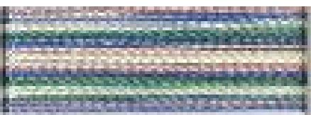 Marathon Embroidery Rayon Thread Variegated 5002