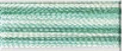 Marathon Embroidery Rayon Variegated Thread 5512