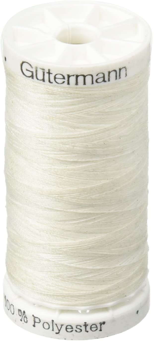 GÜTERMANN Sew-All Thread, Color 21, Oyster