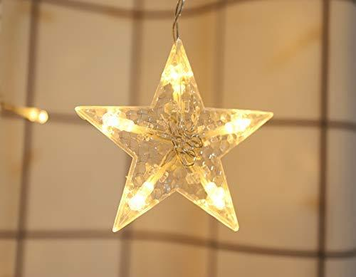 Dreamy Star Kingdom LED Curtain