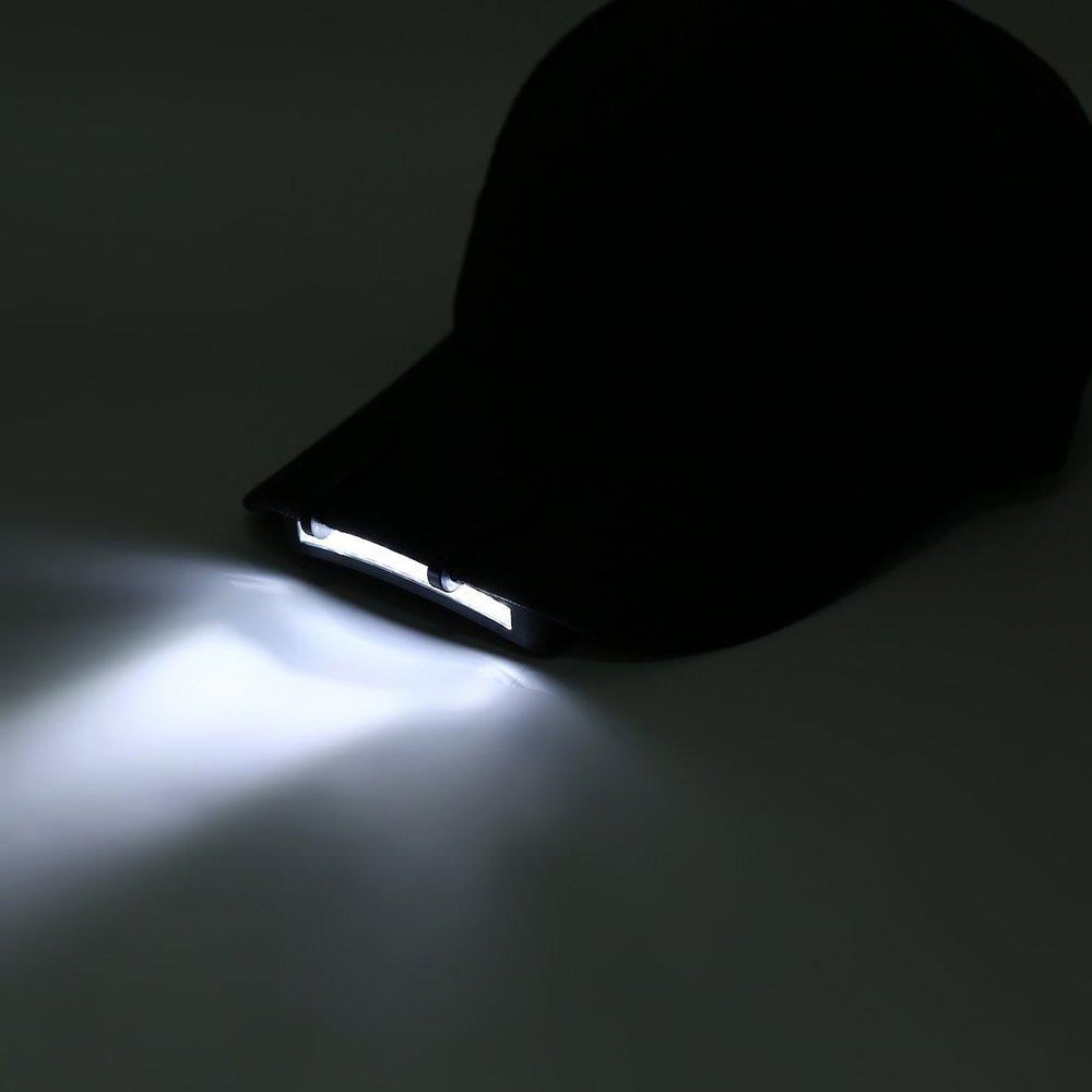 Easy Clip Hat LED