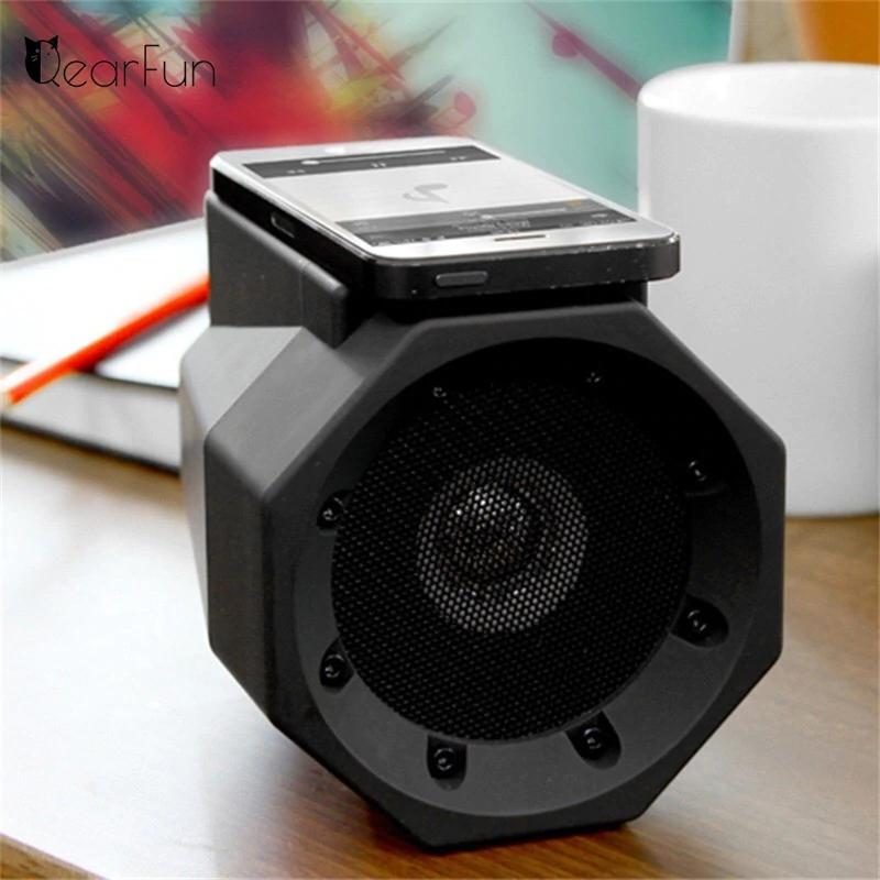 Portable Mini Boombox Amplifier