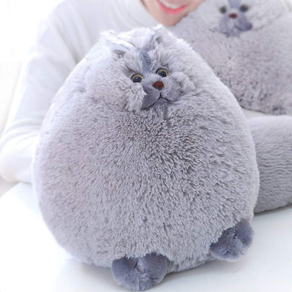 50cm Big Fluffy Persian Cat Plush