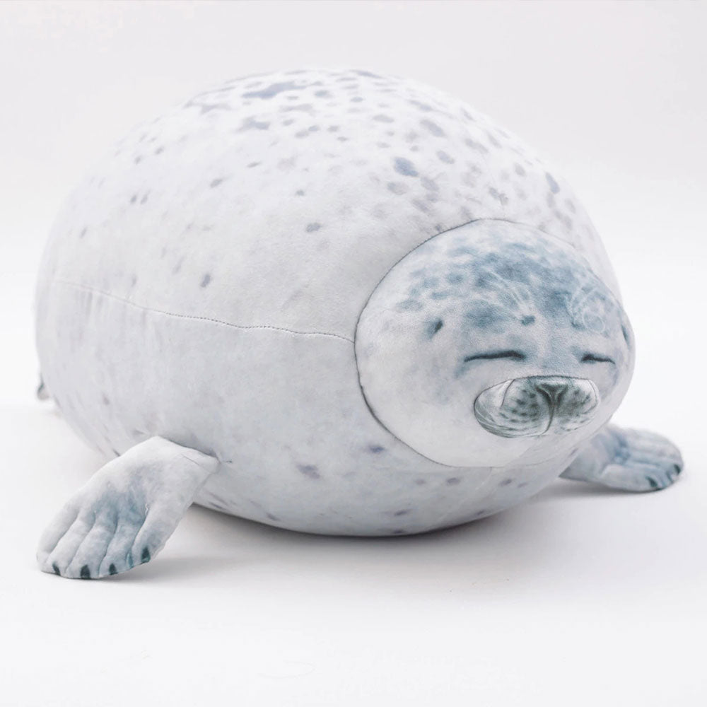 60cm Soft Cuteness Overload Seal Plush