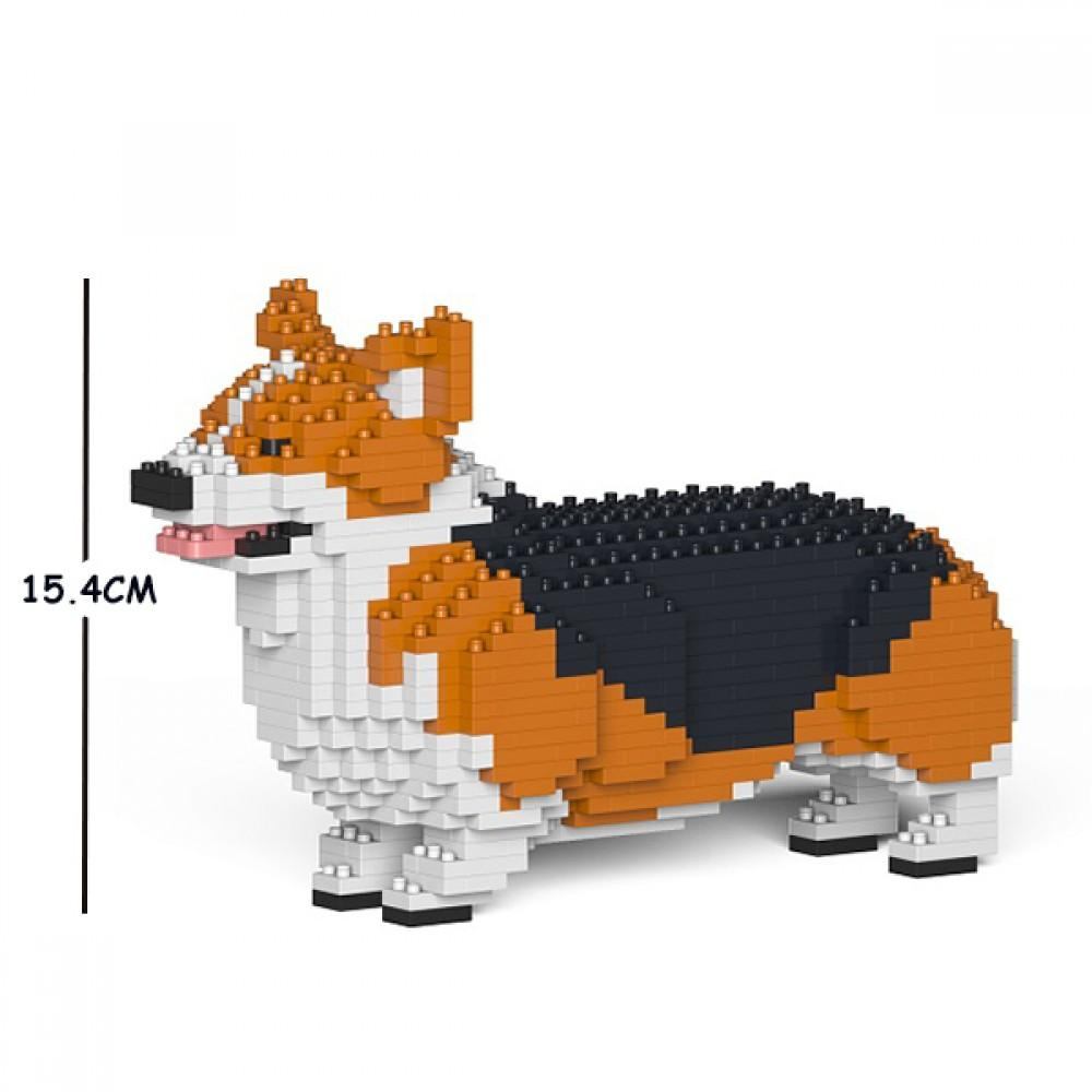 Walsh Corgi Type 2