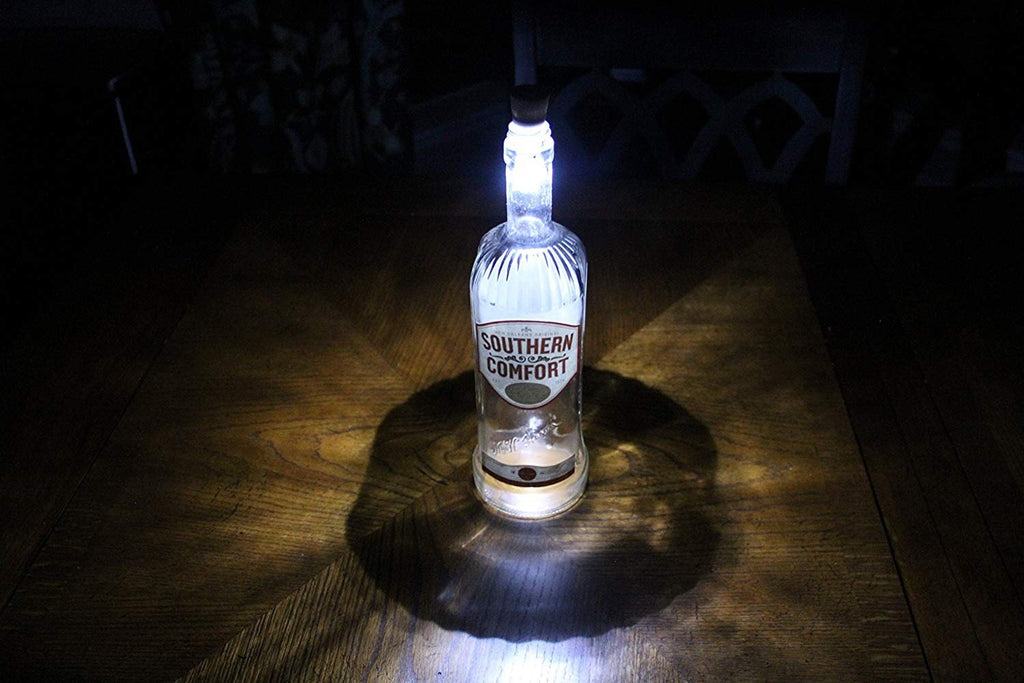 USB Light-Up Bottle Cork