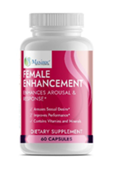 Performance Enhancer For Women