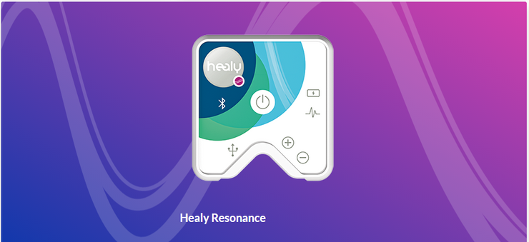 Healy Resonance