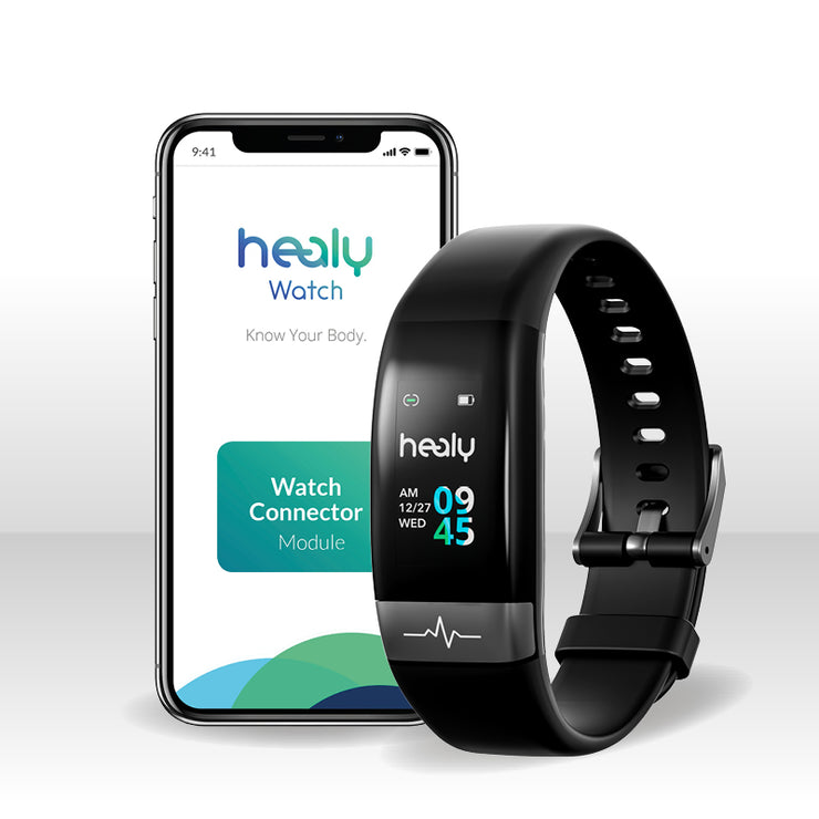 Healy Watch Connect Bundle