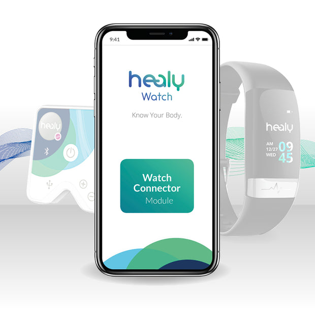 Healy Watch Connector module