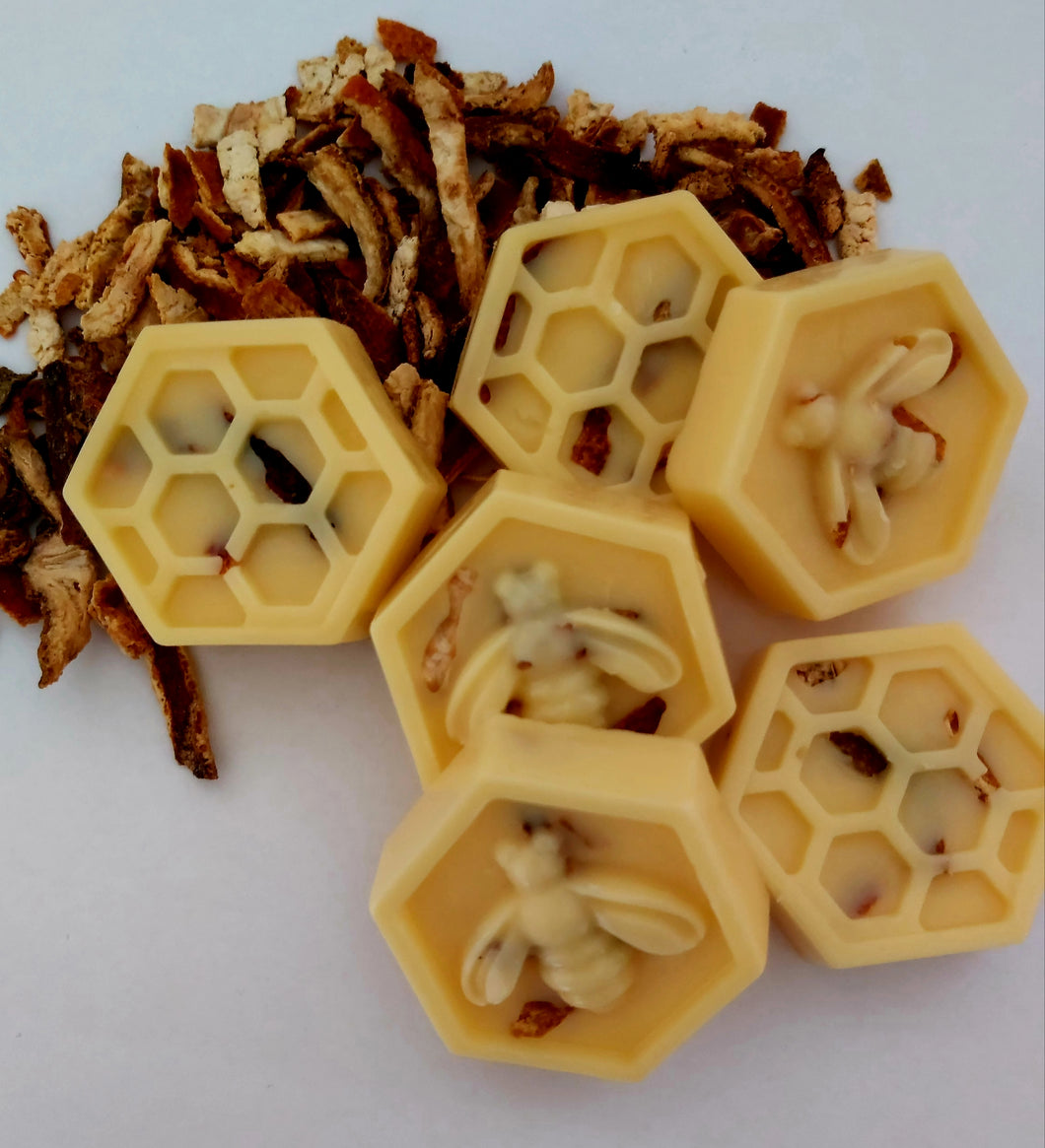 Beeswax Aromatherapy Melts (6 pack)