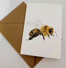 Load image into Gallery viewer, Add-On A Smelly Bees Greeting Card