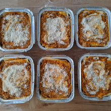 Load image into Gallery viewer, Lasagne alla bolognese