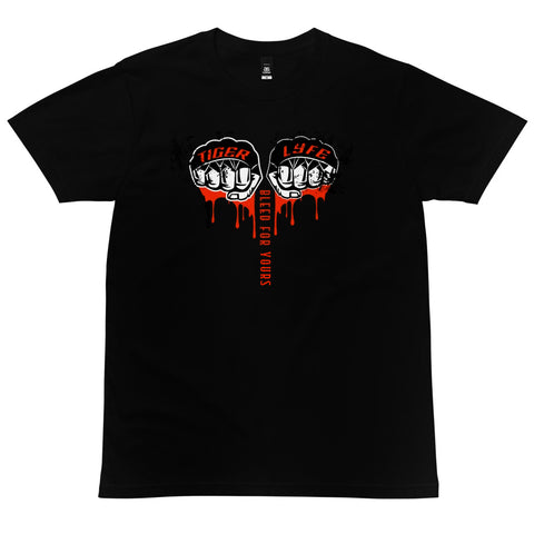 Bleed For Yours T-Shirt