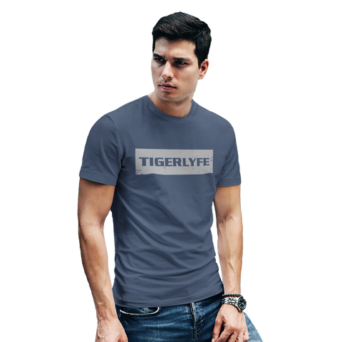 TIGERLYFE Midnight Blue T-Shirt