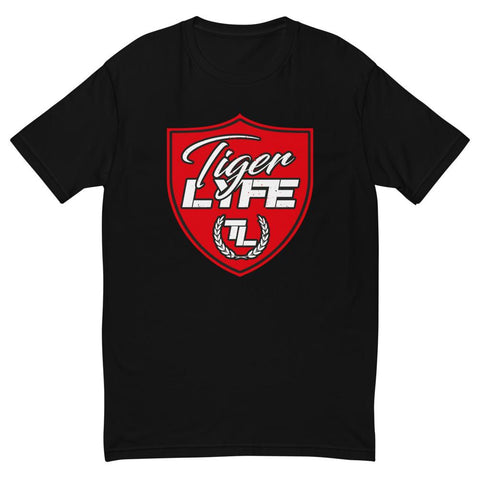 TIGERLYFE Shield T-Shirt