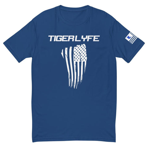 TIGERLYFE Flag T-Shirt