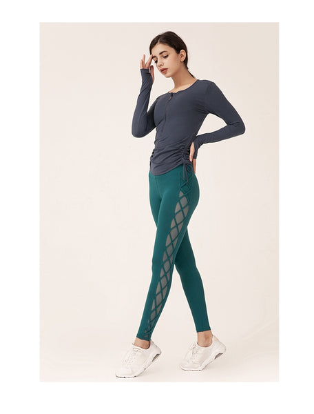 Running Training Yoga Pants - Yoga Chance
