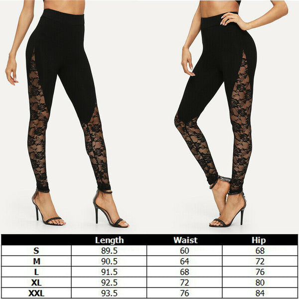 Fashion Long Trousers - Yoga Chance