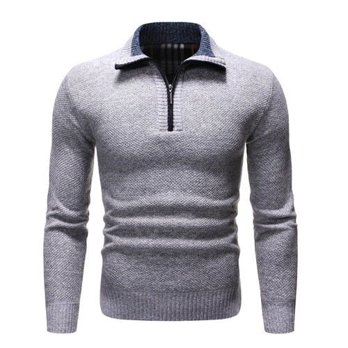 New Autumn Winter Mens Sweater