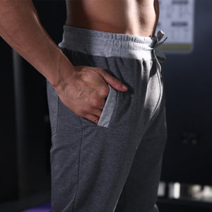 Summer Sports Men's Sportswear Pants
