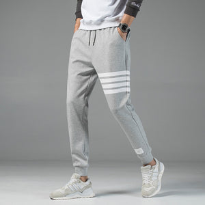 Autumn New Men's Casual Sweatpants