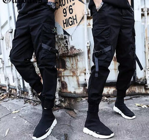 Camouflage Pants for Men Casual Camo Cargo Trousers