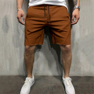 Summer Men's Shorts Casual
