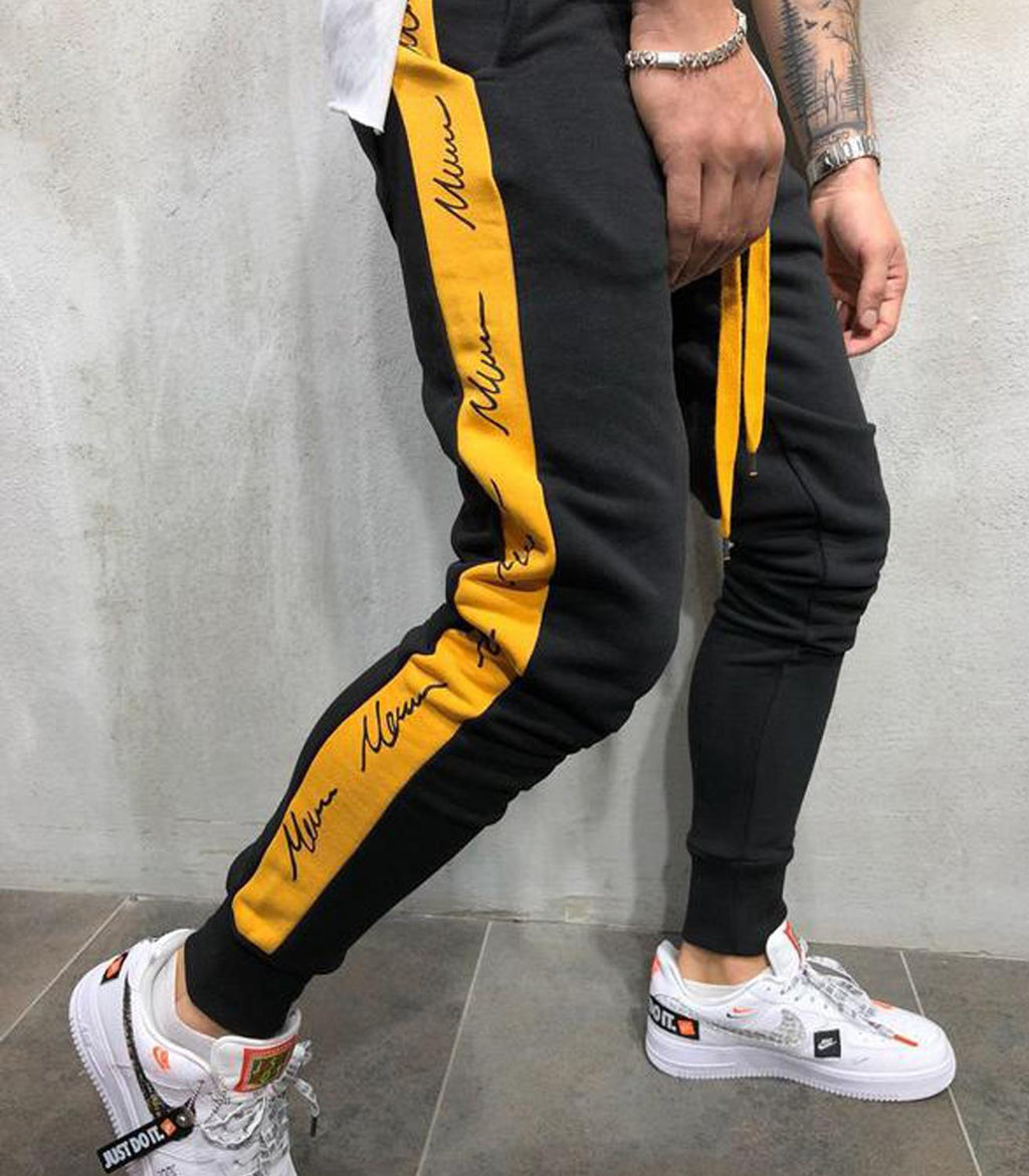 New Mens Pants