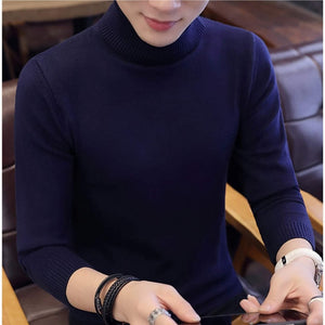 Winter Thick Warm Cashmere Sweater