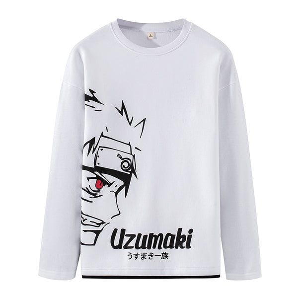 Japan Cartoon T Shirt