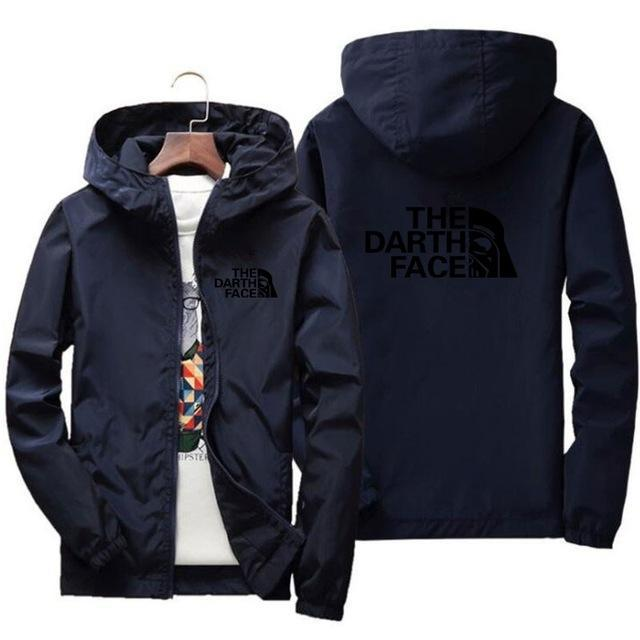 men's jacket spring and autumnet