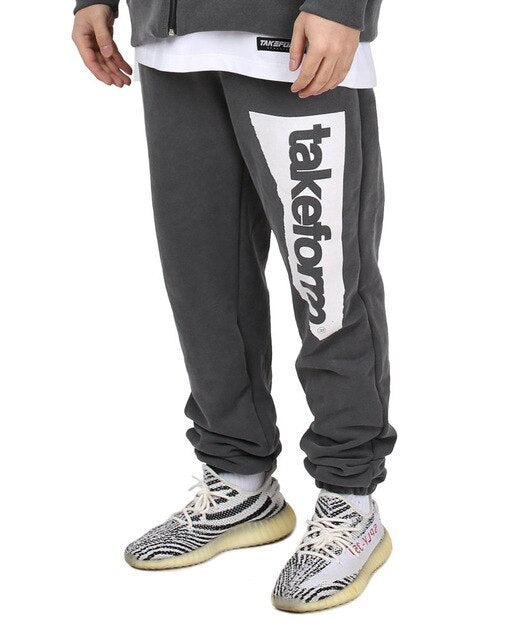 Fall And Winter Trend New Leisure Pants