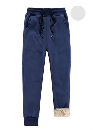 Drawstring Sweatpants Men -