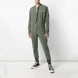 Europe and the United States men's casual pantsuit