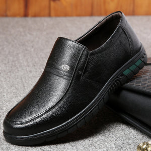 Mazefeng Luxury Brand Men Shoes