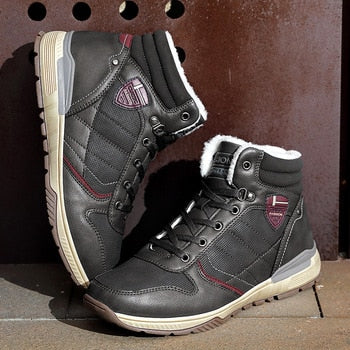 Designer Men Fashionable Boots