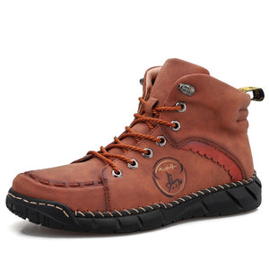 Fashion Men's Boots