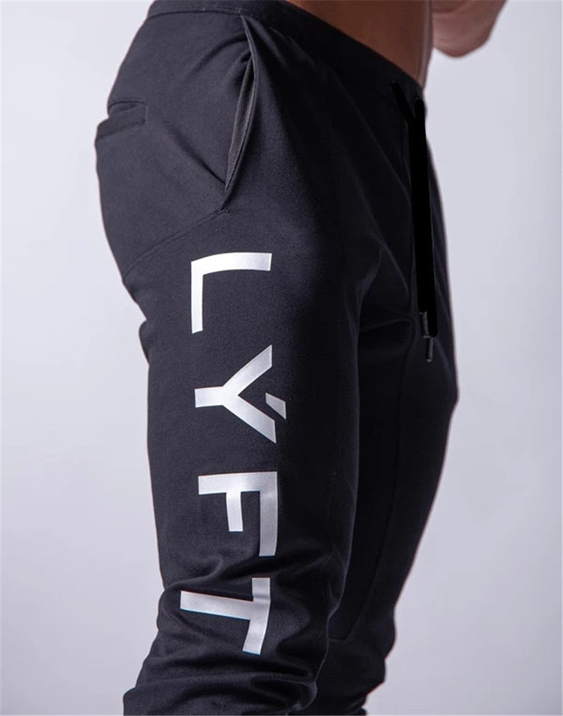 New Jogging Pants Men Sport Sweatpants Running Pants