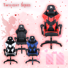 Load image into Gallery viewer, Panther Gaming Chair - TWILIGHT Series