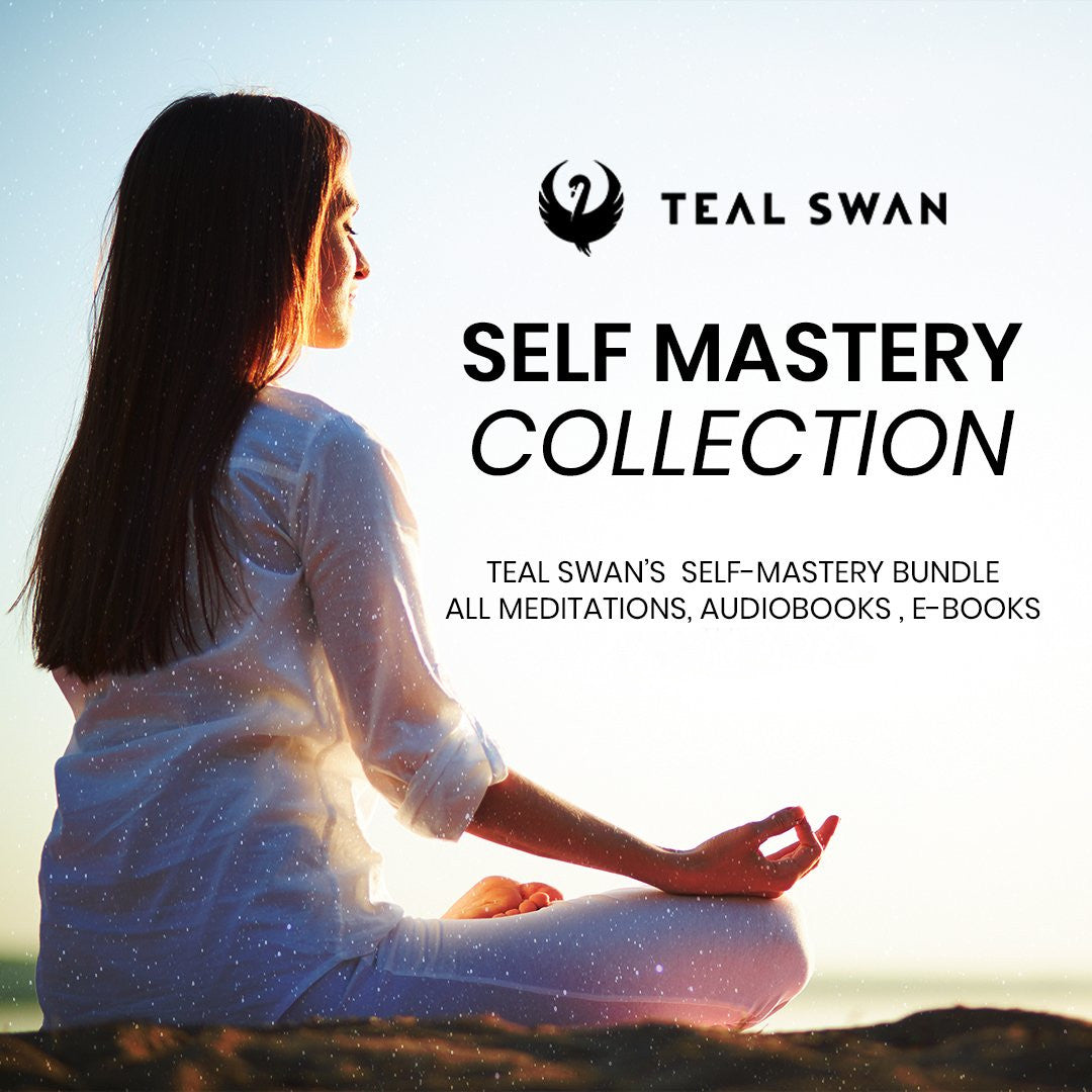 TEAL'S SELF-MASTERY BUNDLE