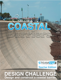 STEAMtrax Kit M - Creating Coastal Barriers Grade 7