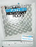 STEAMtrax Kit E - Welding Weather Resistant Roofs Grade 4