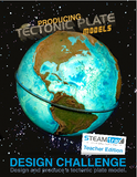 STEAMtrax Kit M - Producing Plate Tectonic Models Grade 6