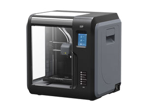 Polar Cloud Enabled Monoprice MP Voxel 3D Printer