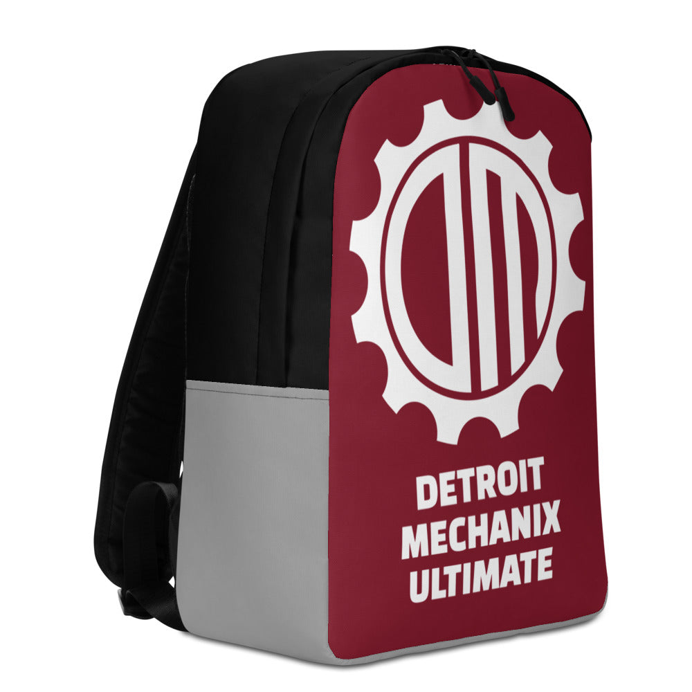 Mechanix Minimalist Backpack