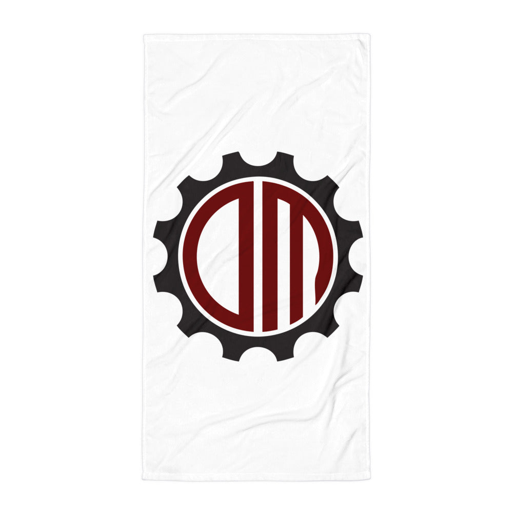 Mechanix Towel